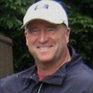 Greg Overton